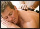 Massage Therapy for Men Image